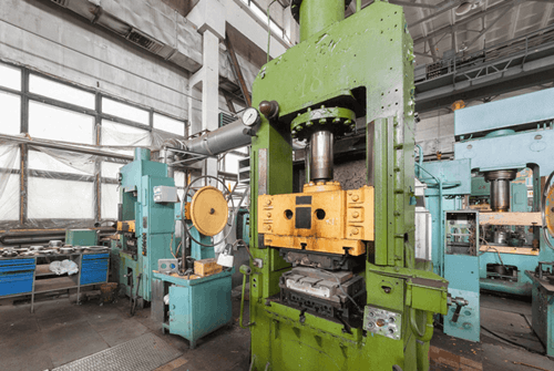 Features That Makes A Good Automatic Hydraulic Press